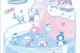 【個展】ぷんちゃんのらぷ!サマー2019『ぷんダイナー』2019.7.25-7.29