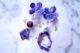 お花とキラキラのイヤリング&ピアス [ 幻燈採堀場 ]